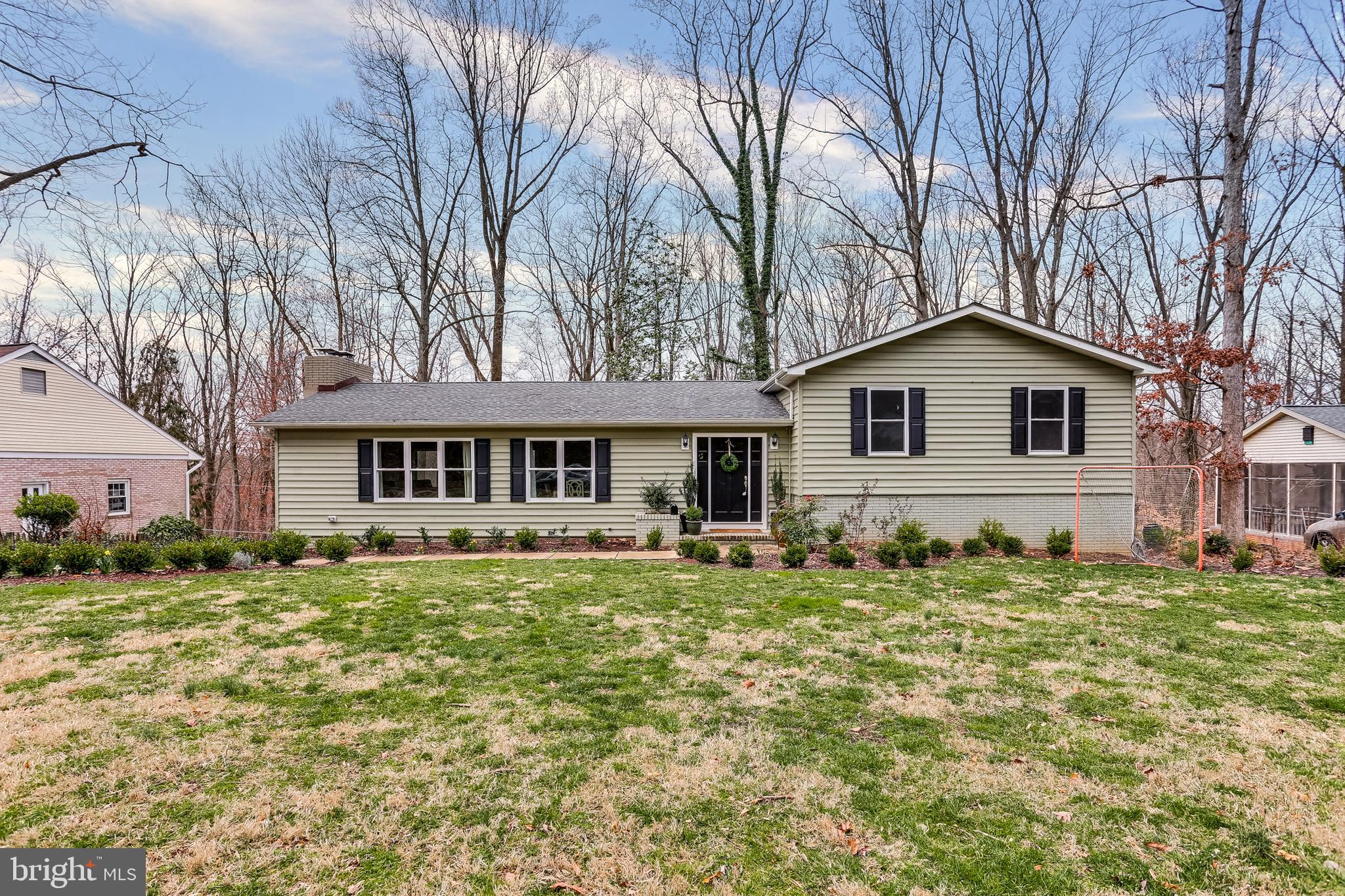 400 PATLEIGH ROAD, CATONSVILLE, MD 21228