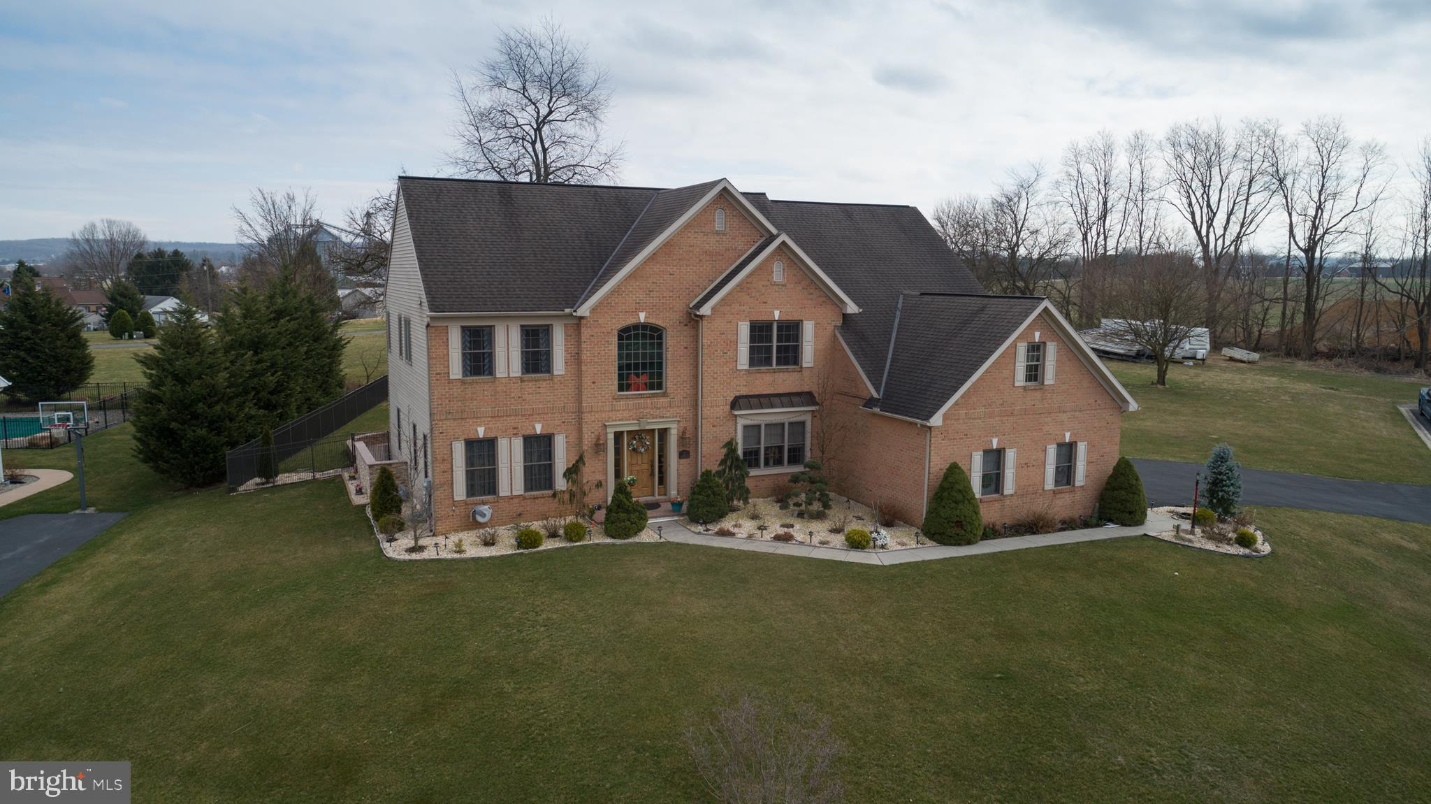 2 WESTFORD DRIVE, ANNVILLE, PA 17003