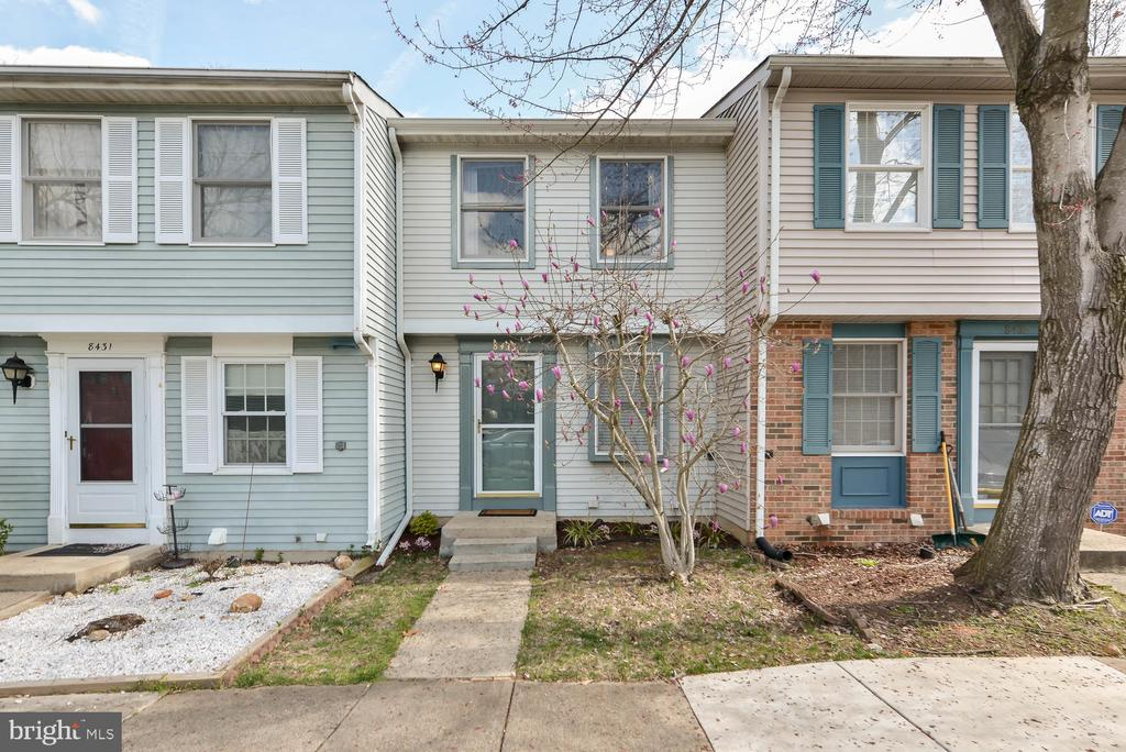 8433  LAZY CREEK COURT, West Springfield, Virginia
