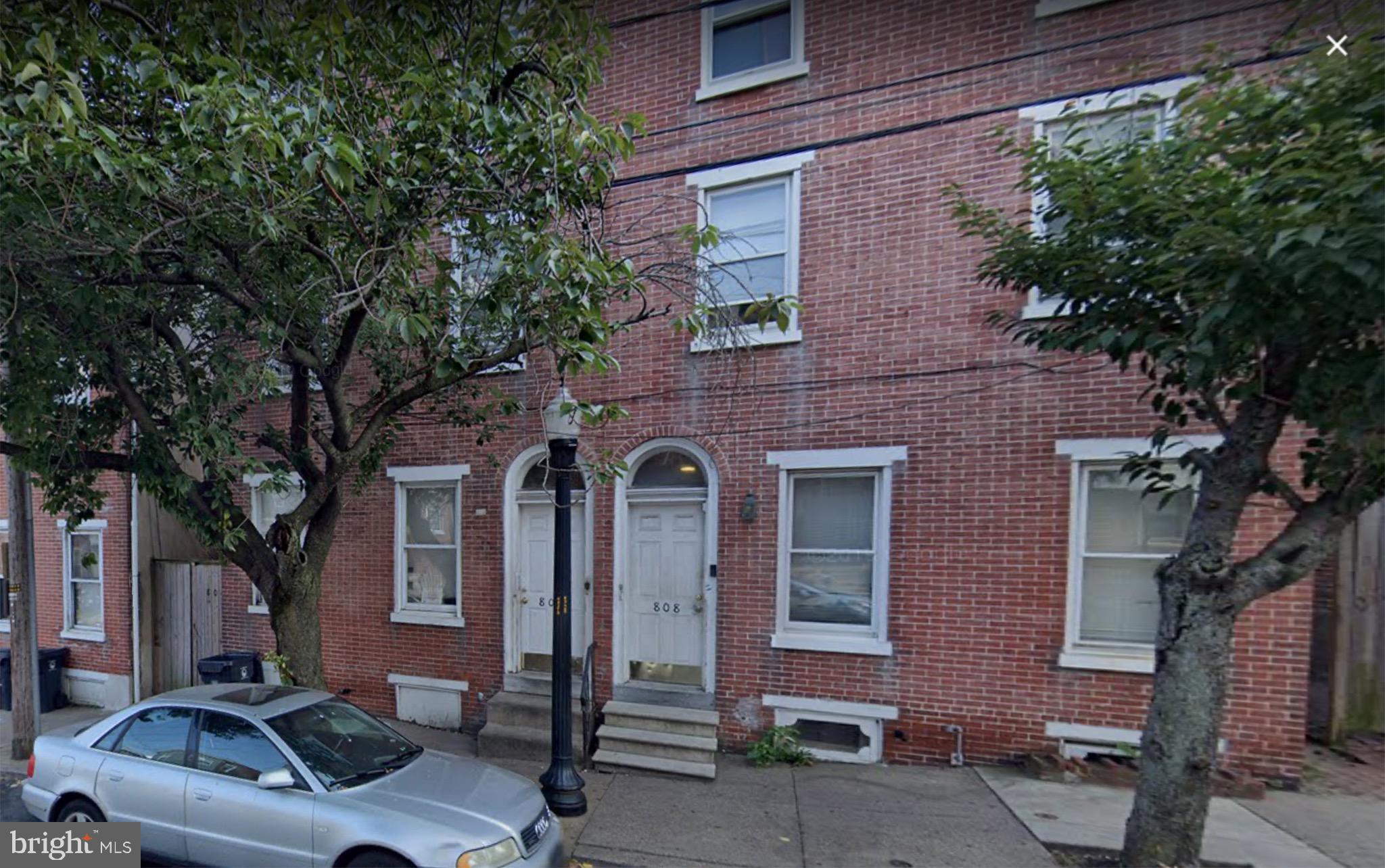 806/808 W 8Th Street, Wilmington, DE 19801