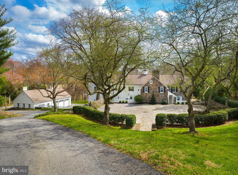 109 Cumberland Place Bryn Mawr, PA 19010