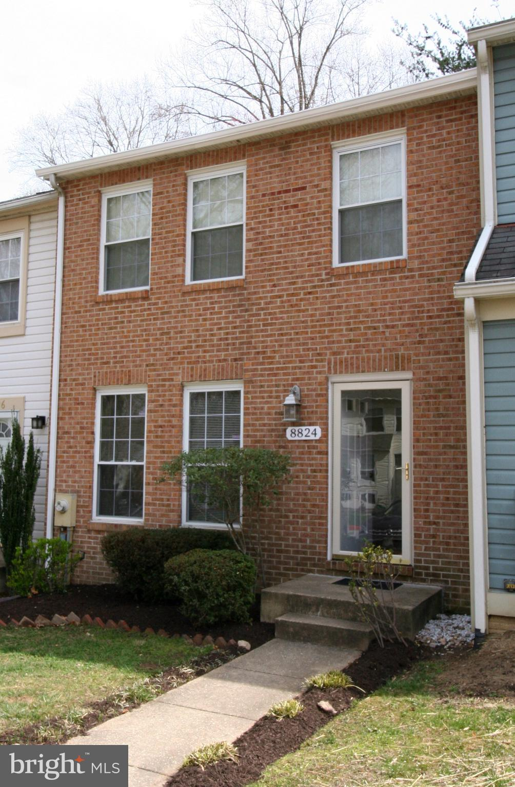 8824 STONEBROOK LANE, COLUMBIA, MD 21046