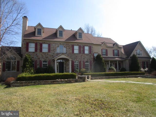 1318 Pinebrook Ct, Ambler, PA, 19002