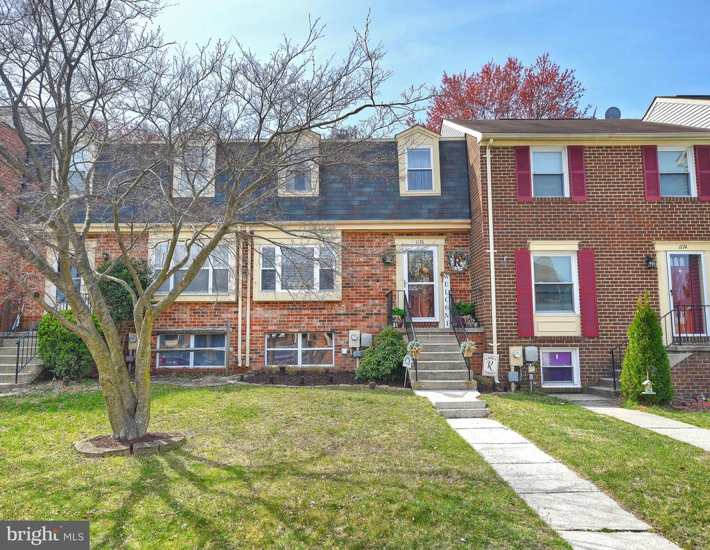 1176 ANNIS SQUAM HARBOUR, PASADENA, Maryland 21122, 3 Bedrooms Bedrooms, ,1 BathroomBathrooms,Residential,For Sale,ANNIS SQUAM HARBOUR,MDAA429274