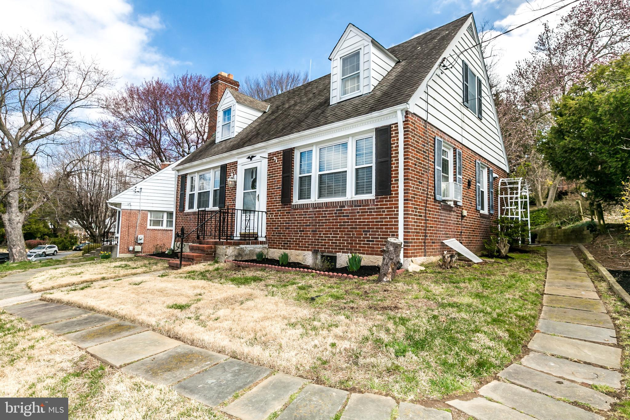 6648 LOCH HILL ROAD, BALTIMORE, MD 21239