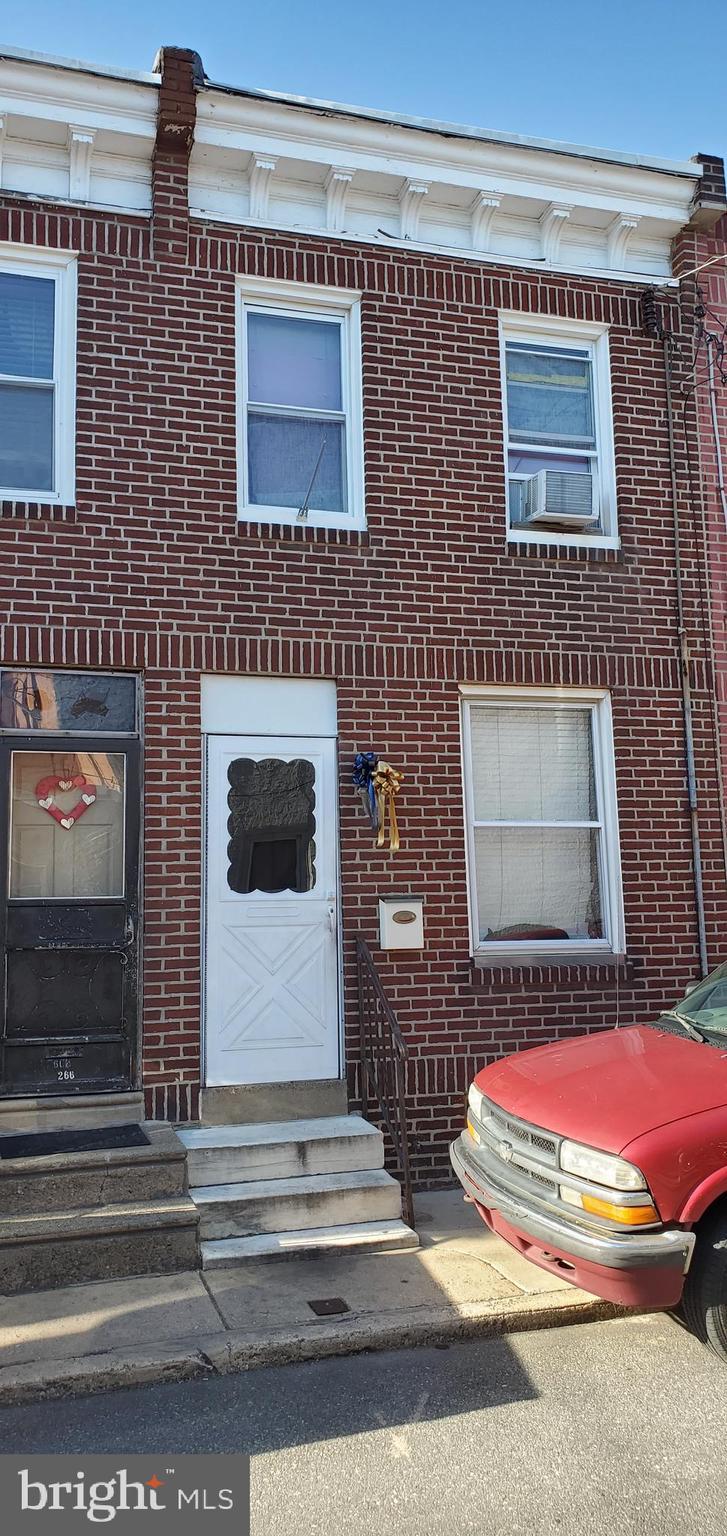 2666 Janney Street, Philadelphia, PA 19125