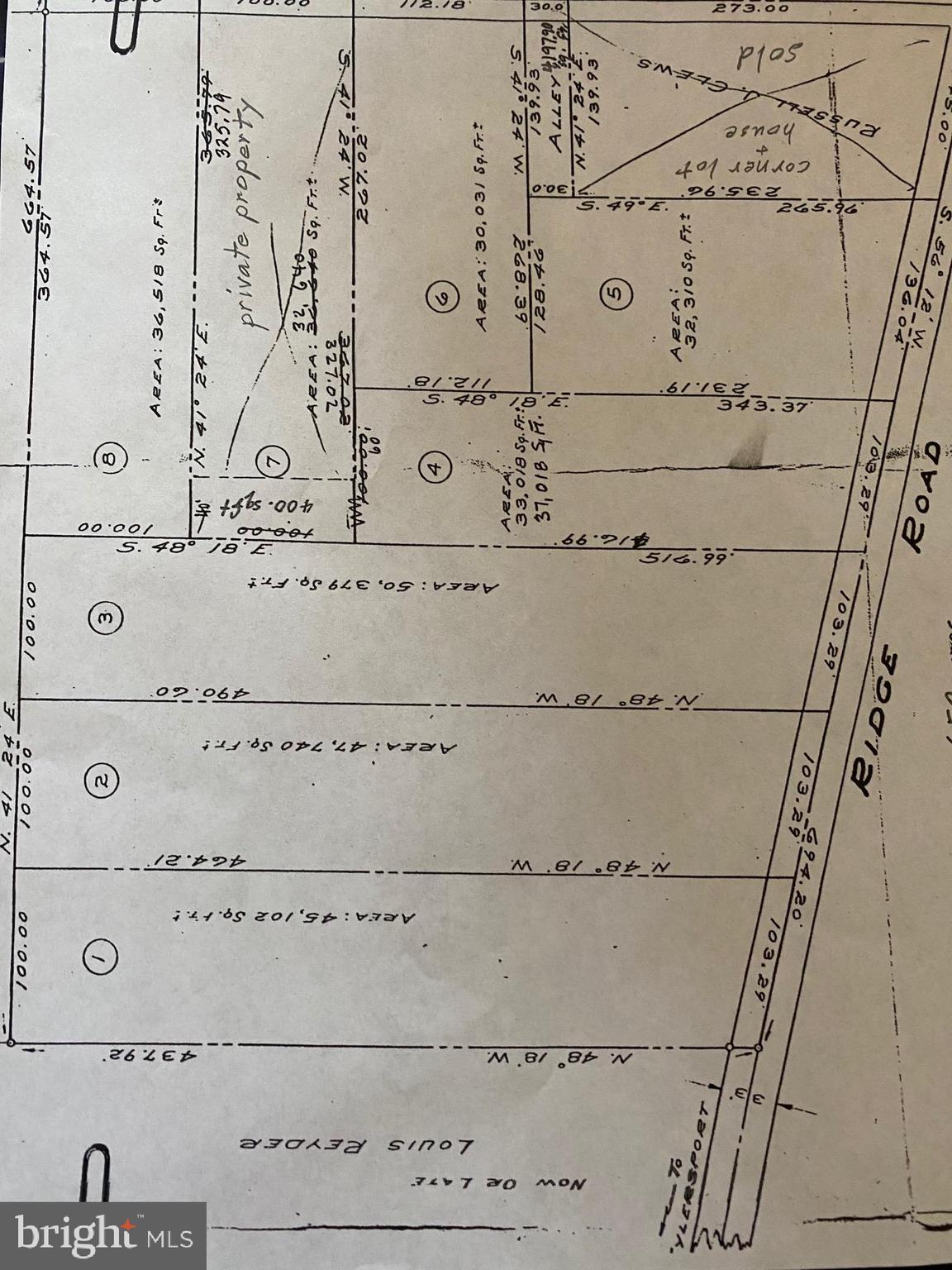 0 E RIDGE ROAD, TELFORD, PA 18969