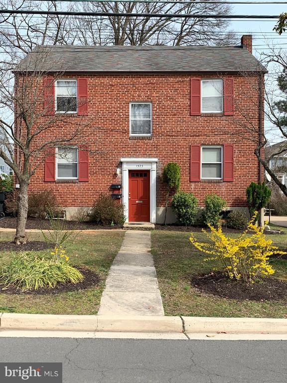 1523 N STAFFORD STREET, Arlington, Virginia