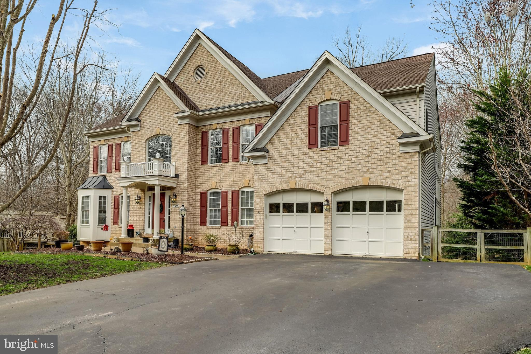11532 SUMMIT RIDGE COURT, MANASSAS, VA 20112