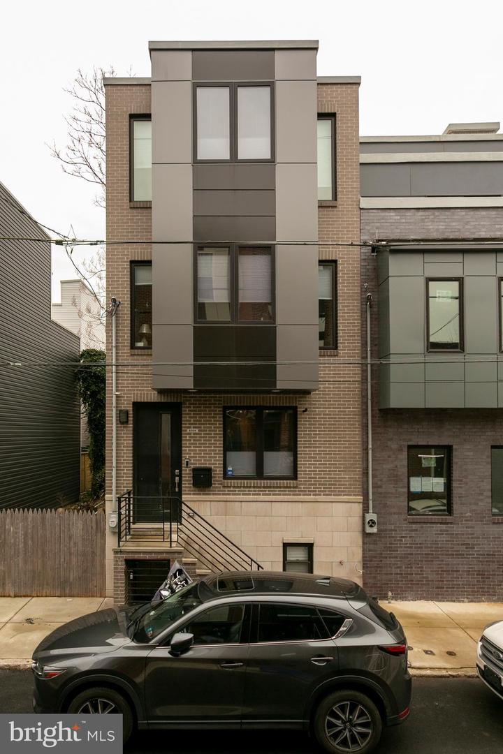 2056 Gerritt Street Philadelphia, PA 19146