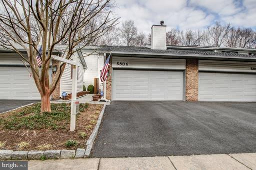 5806 Canvasback Rd