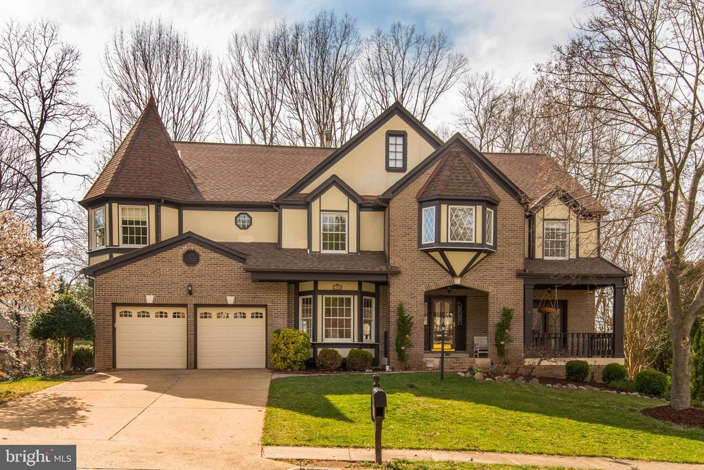 5352  ANVIL COURT, Fairfax, Virginia