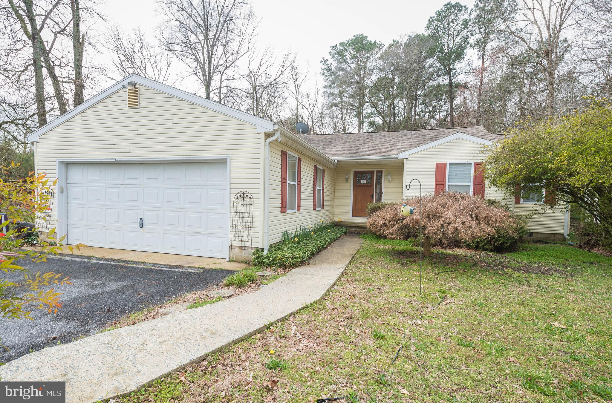 4938 LORDS CREEK DRIVE, EDEN, MD 21822