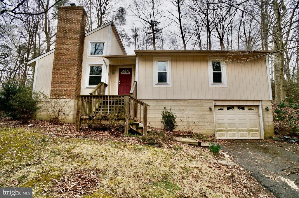 2139 HARPOON DRIVE, STAFFORD, VA 22554