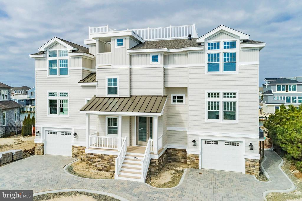 95  PANORAMA DRIVE, Long Beach Island, New Jersey