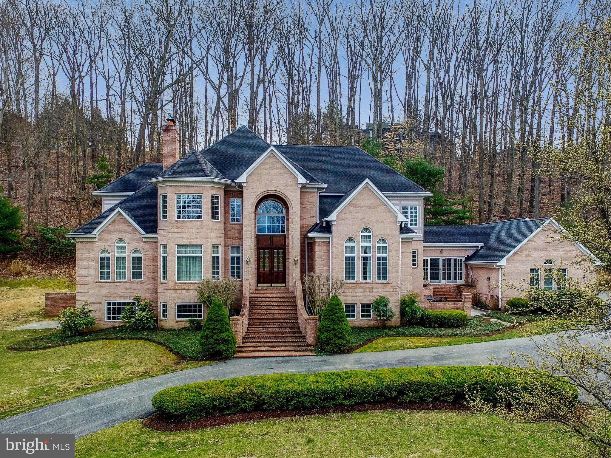 34 MERRY HILL COURT, BALTIMORE, MD 21208