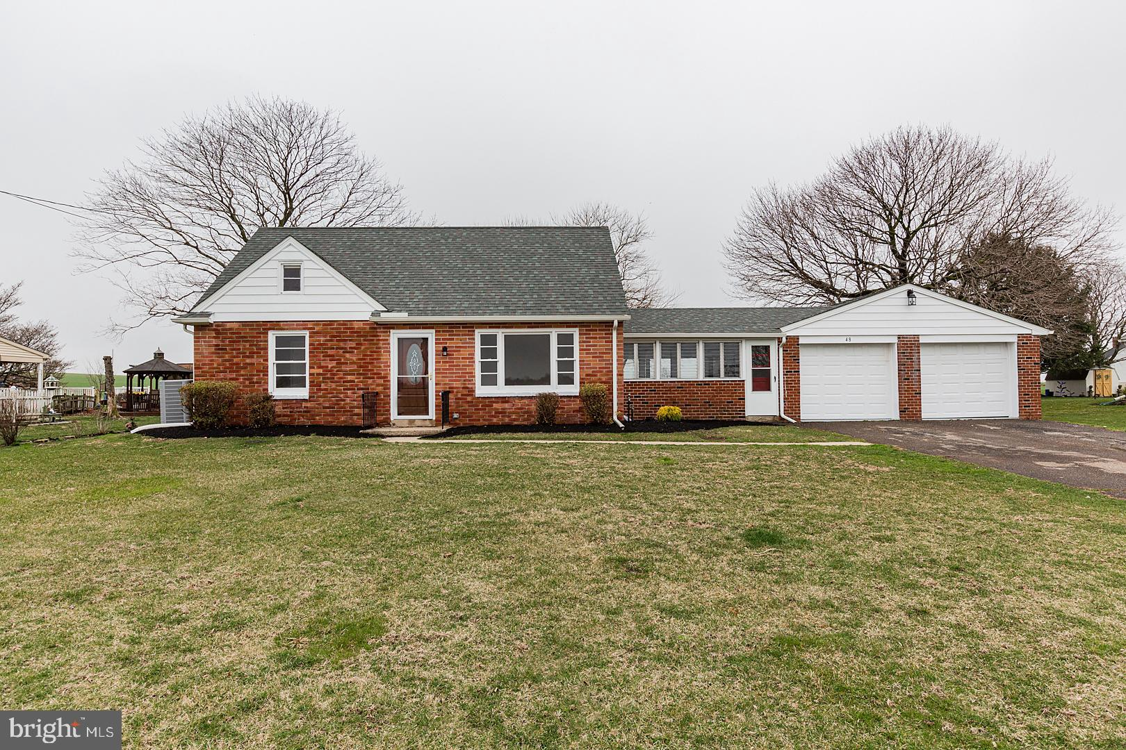 48 CHERRY HILL ROAD, RONKS, PA 17572