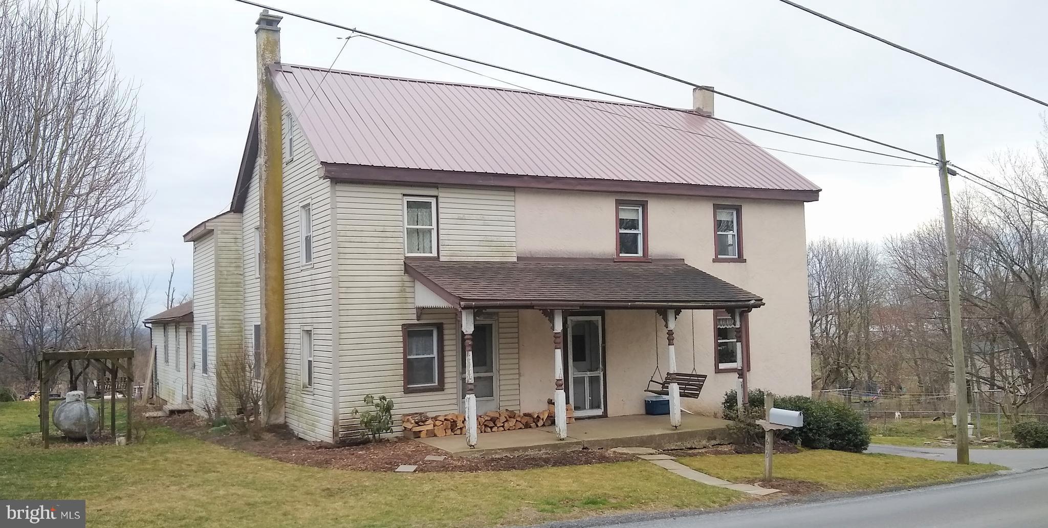 5640 Meadville Road, Gap, PA 17527