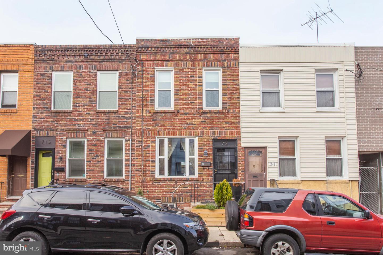713 McClellan Street Philadelphia, PA 19148
