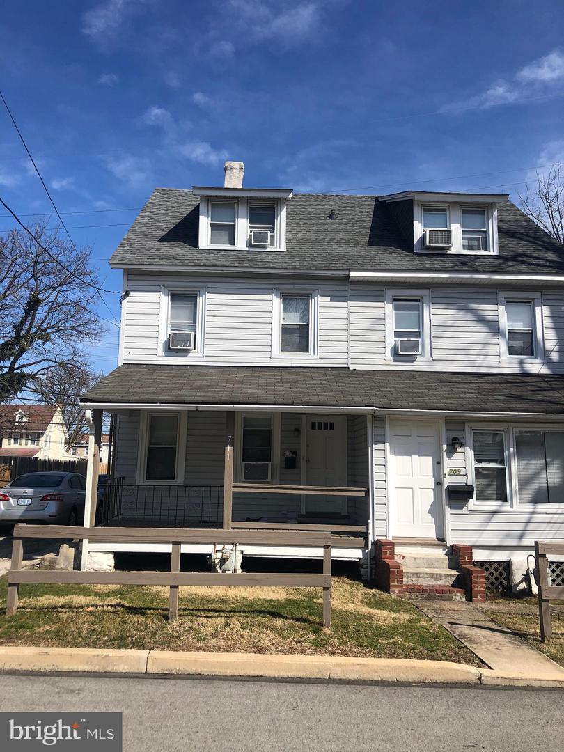 711 Brook Street Bryn Mawr, PA 19010