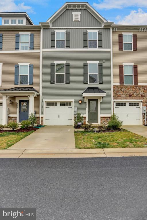 8207 SEAWORTHY WAY, DUNDALK, BALTIMORE Maryland 21222, 3 Bedrooms Bedrooms, ,2 BathroomsBathrooms,Residential,For Sale,SEAWORTHY,MDBC489294