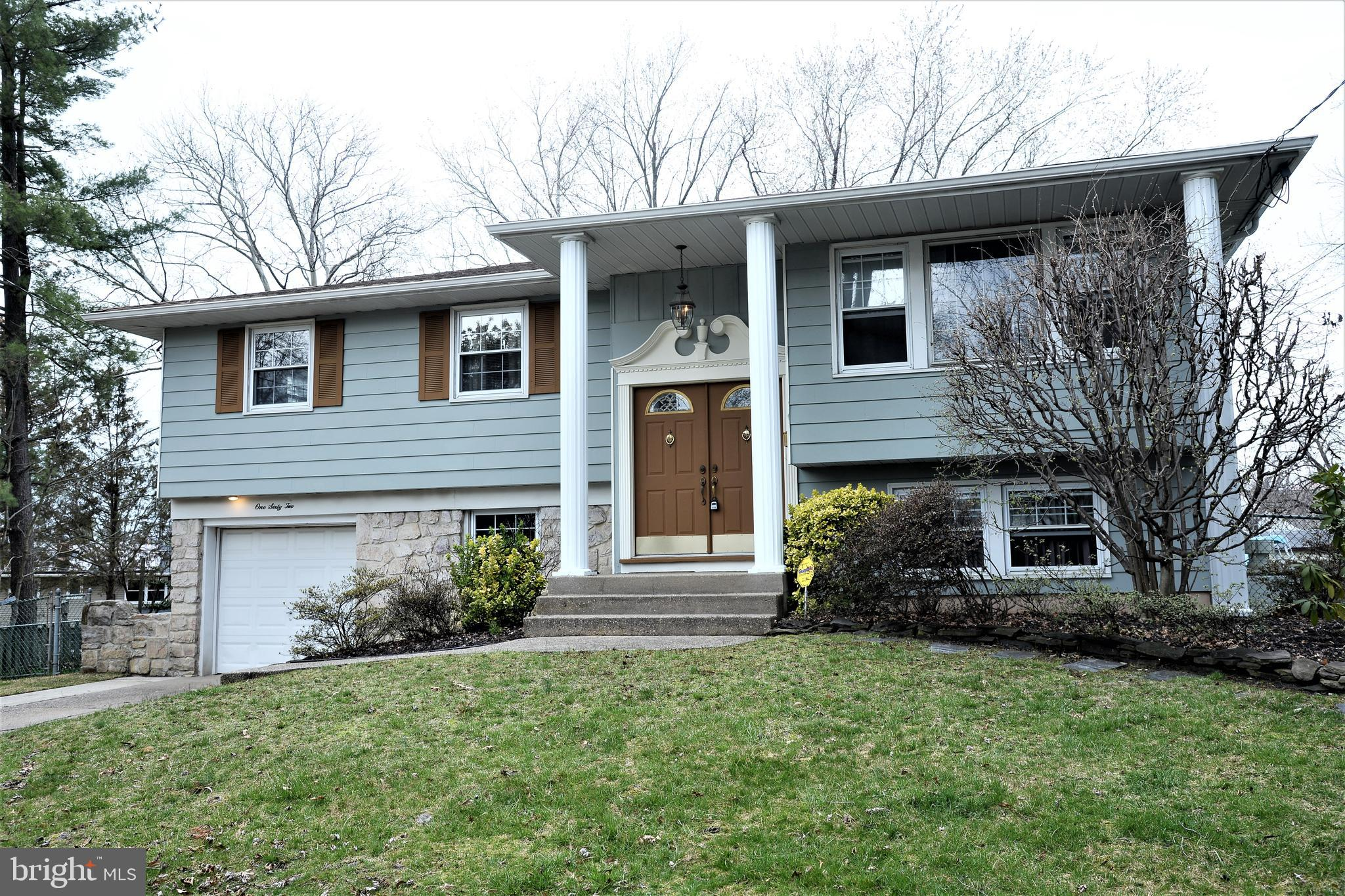 162 CENTRAL COURT, WOODBURY HEIGHTS, NJ 08097