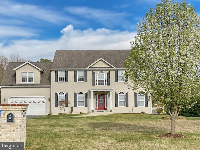 26760 LYNNDALE COURT, MECHANICSVILLE, MD 20659
