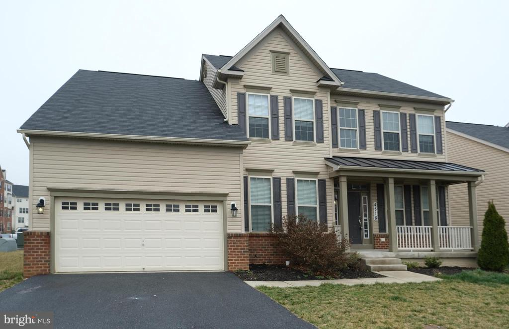 4818 Clarendon Drive, Frederick, MD 21703