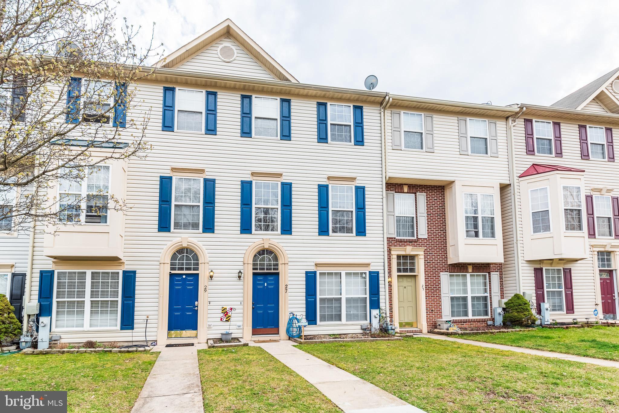27 Springtide Ct, Baltimore, MD, 21220