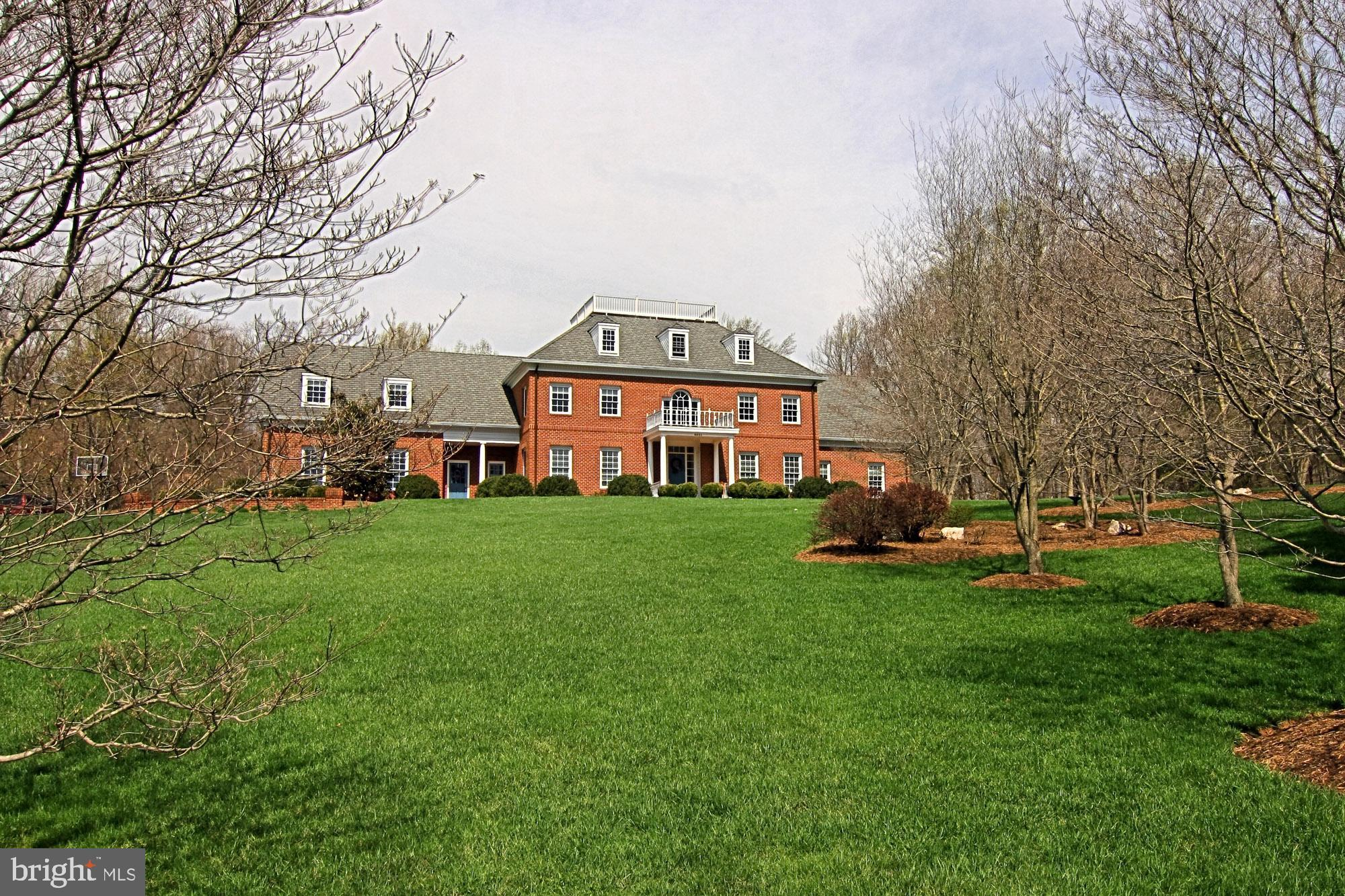 6501 MEGILLS COURT, CLIFTON, VA 20124