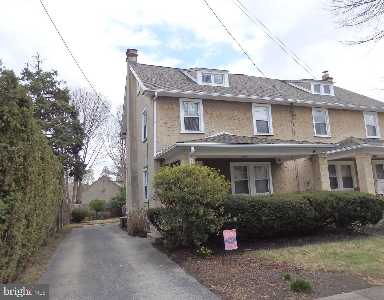 1509 Dickinson Road Havertown, PA 19083