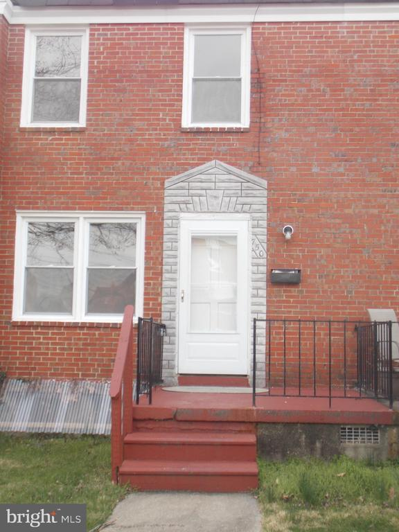 750 BETHNAL ROAD, BALTIMORE, Maryland 21229, 3 Bedrooms Bedrooms, ,1 BathroomBathrooms,Residential,For Sale,BETHNAL,MDBA505040