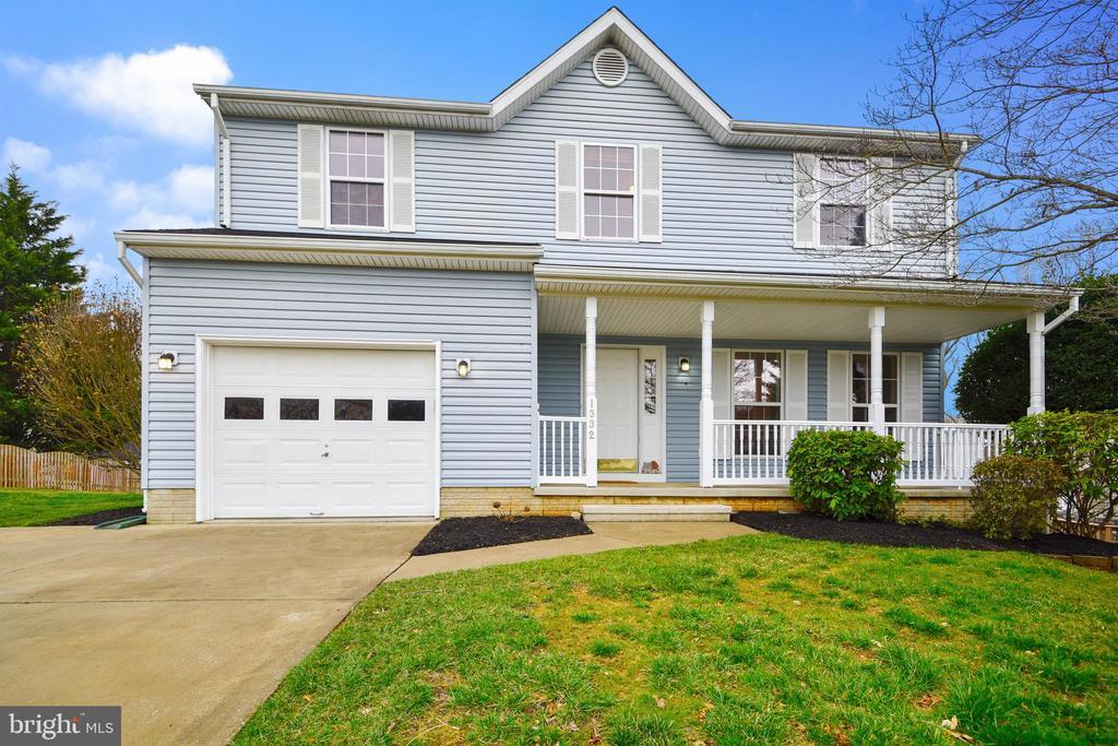 1332 JAY ROAD, ELDERSBURG, Maryland 21784, 4 Bedrooms Bedrooms, ,2 BathroomsBathrooms,Residential,For Sale,JAY,MDCR195300