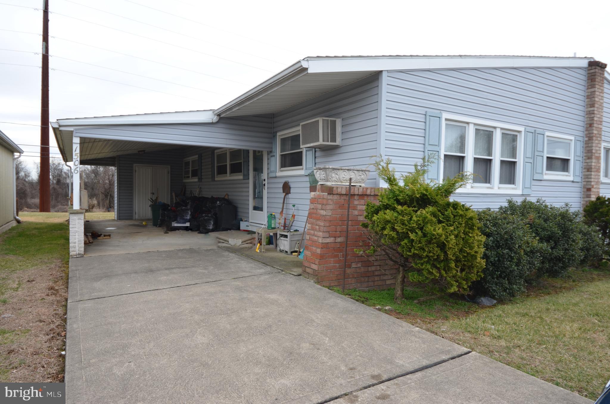 1506 LIVINGSTON STREET, BETHLEHEM, PA 18017