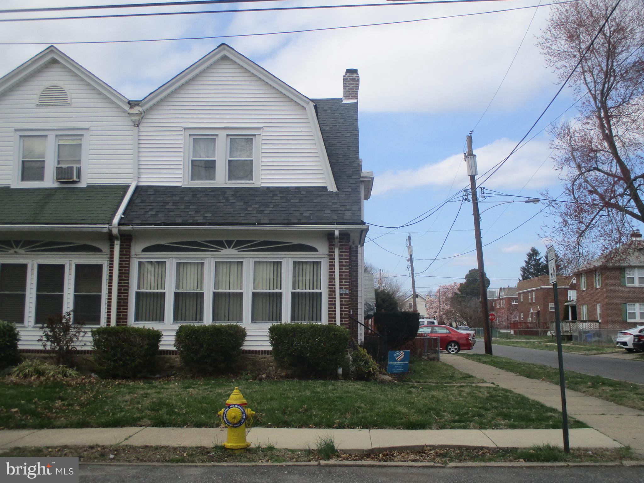 100 W Elkinton Avenue, Chester, PA 19013