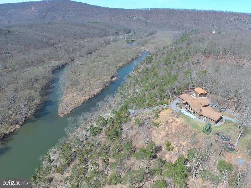 2615 SOUTH BRANCH ROAD, LEVELS, WV 25431