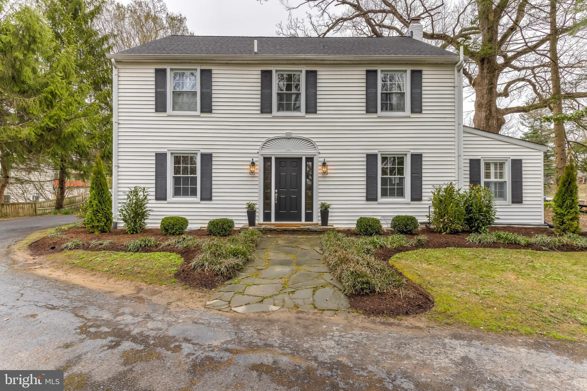 7803 Overbrook Road, Ruxton, MD 21204