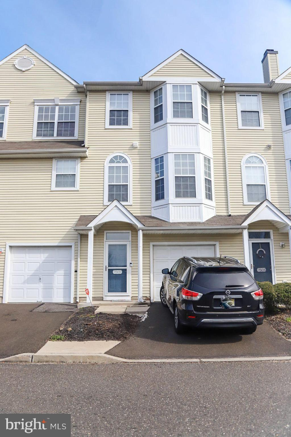 7502 JUNIPER LANE, PALMYRA, NJ 08065