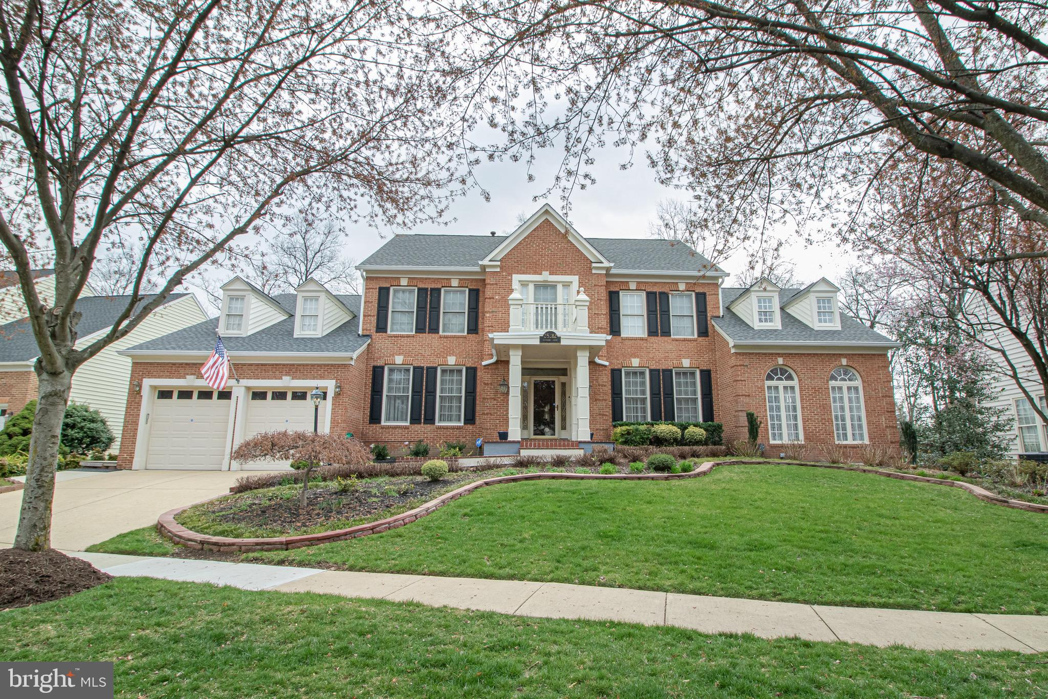 25282 Kennebec Drive, Chantilly, VA 20152