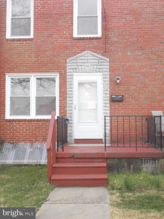 750 BETHNAL ROAD, BALTIMORE, Maryland 21229, 3 Bedrooms Bedrooms, ,1 BathroomBathrooms,Residential Lease,For Rent,BETHNAL,MDBA505258