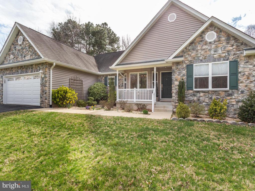 4912 OLD WILLOWS ROAD, CHESAPEAKE BEACH, MD 20732