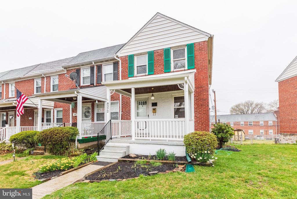 8372 HILLENDALE ROAD, PARKVILLE, BALTIMORE Maryland 21234, 3 Bedrooms Bedrooms, ,2 BathroomsBathrooms,Residential,For Sale,HILLENDALE,MDBC487454