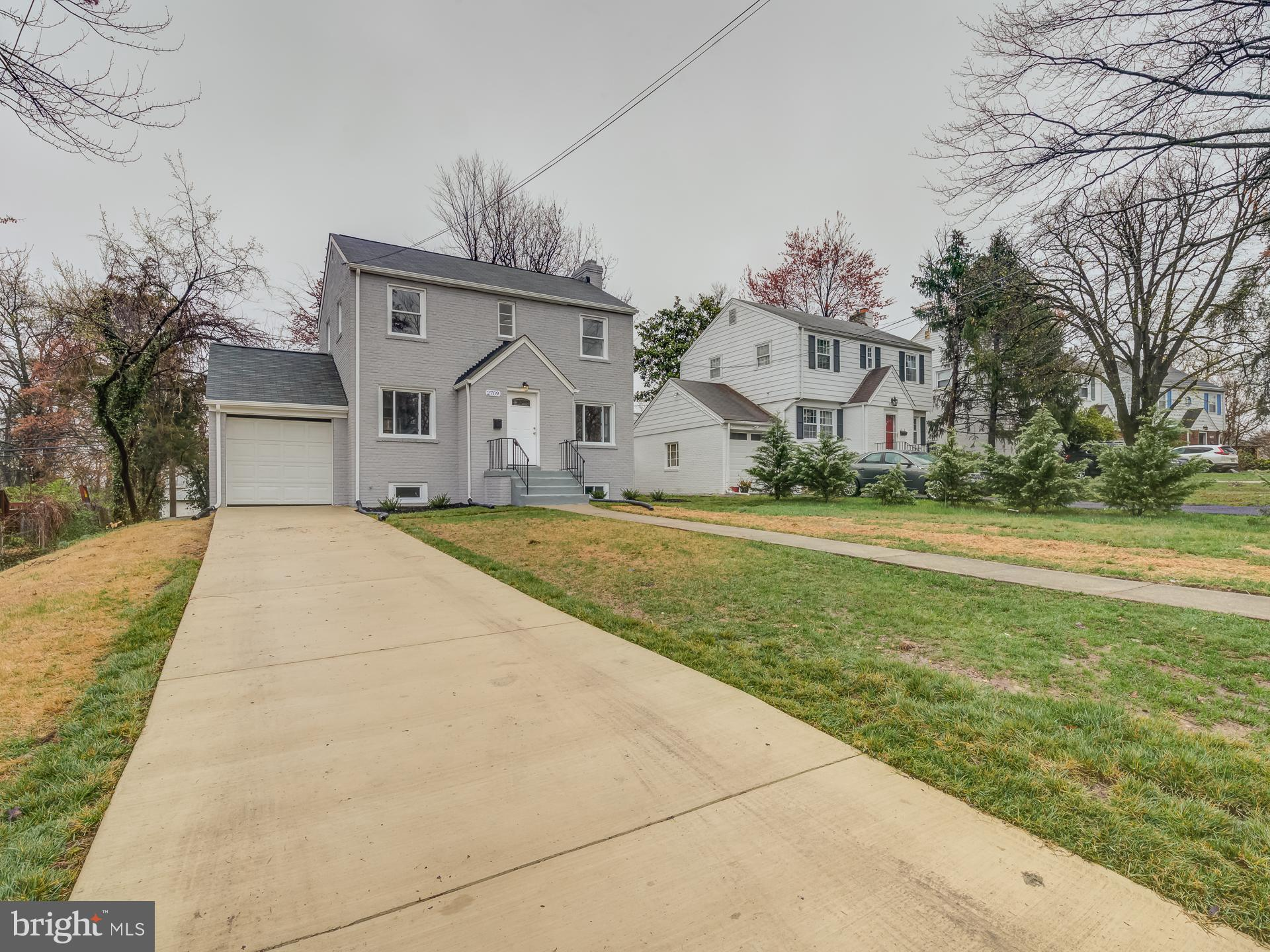 2709 BELLEVIEW AVENUE, CHEVERLY, MD 20785