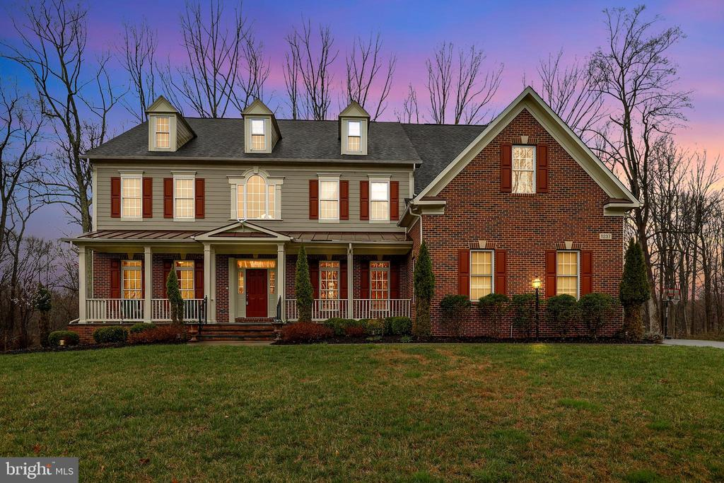 11237 WHITHORN WAY, ELLICOTT CITY, HOWARD Maryland 21042, 5 Bedrooms Bedrooms, ,5 BathroomsBathrooms,Residential,For Sale,WHITHORN,MDHW276978