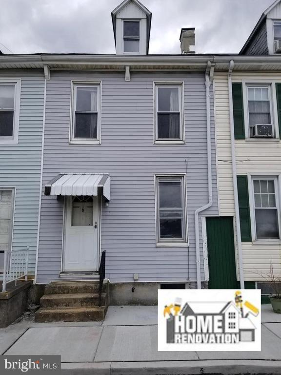 760 WALLACE STREET, YORK, YORK Pennsylvania 17403, 3 Bedrooms Bedrooms, ,1 BathroomBathrooms,Residential,For Sale,WALLACE,PAYK135966