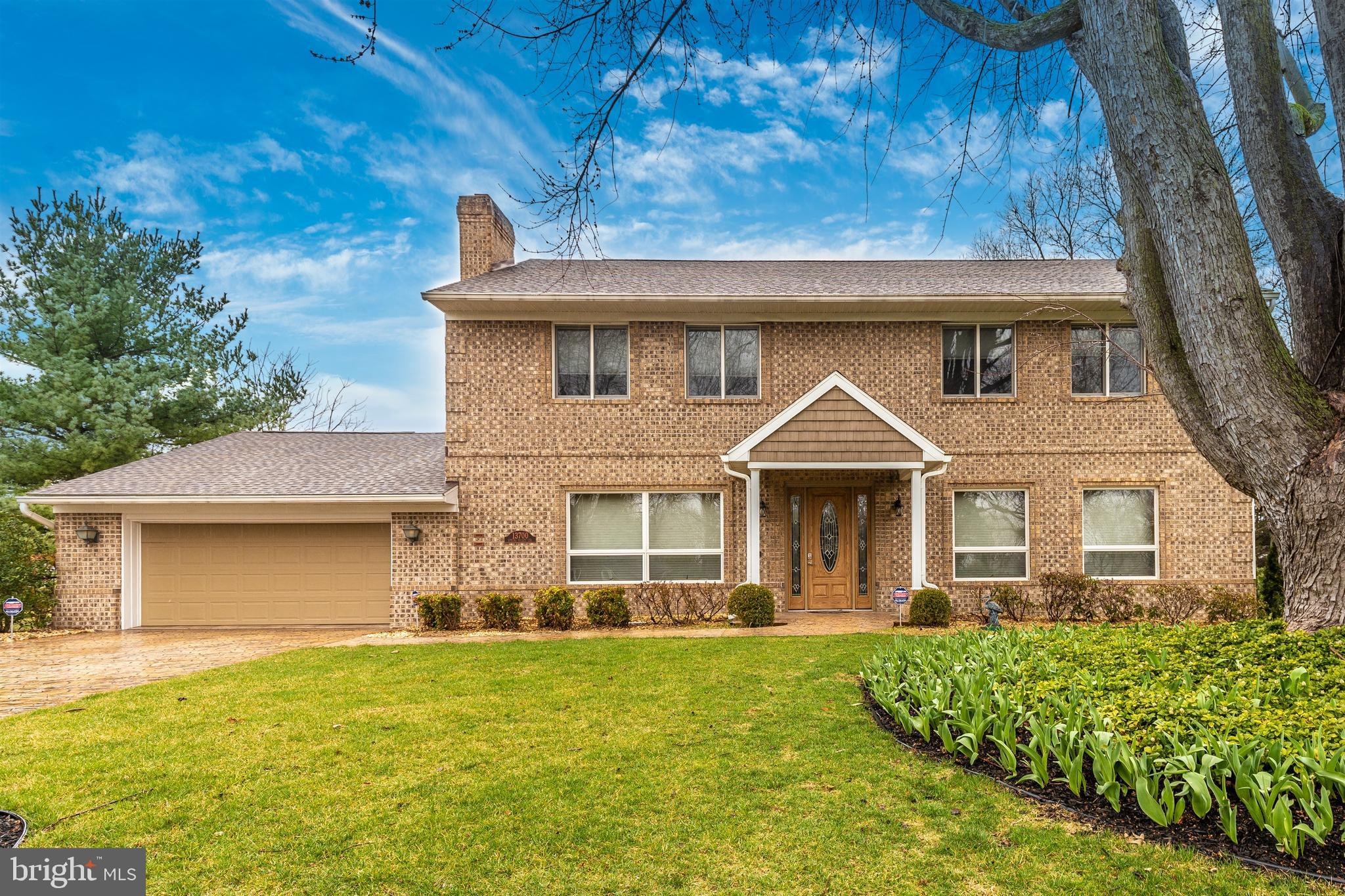 13700 SPRING VALLEY CIRCLE, HAGERSTOWN, MD 21742