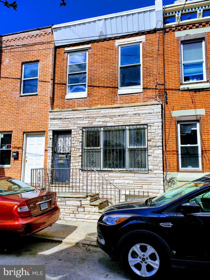 539 Mountain Street Philadelphia, PA 19148