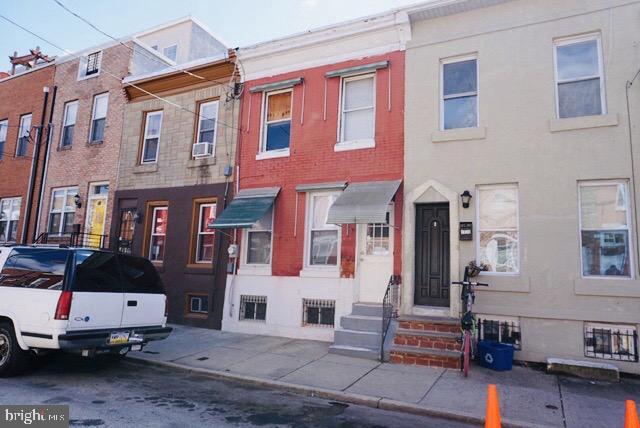 2034 Manton Street Philadelphia, PA 19146
