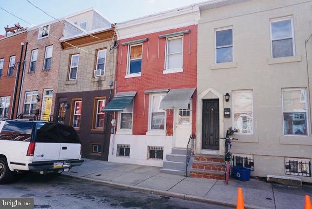 2034 Manton Street, Philadelphia, PA 19146