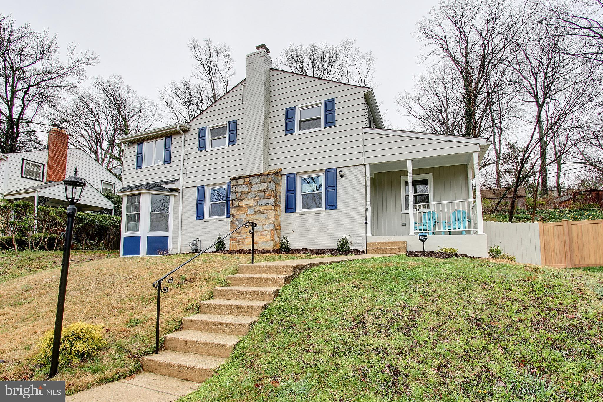 3011 CREST AVENUE, CHEVERLY, MD 20785